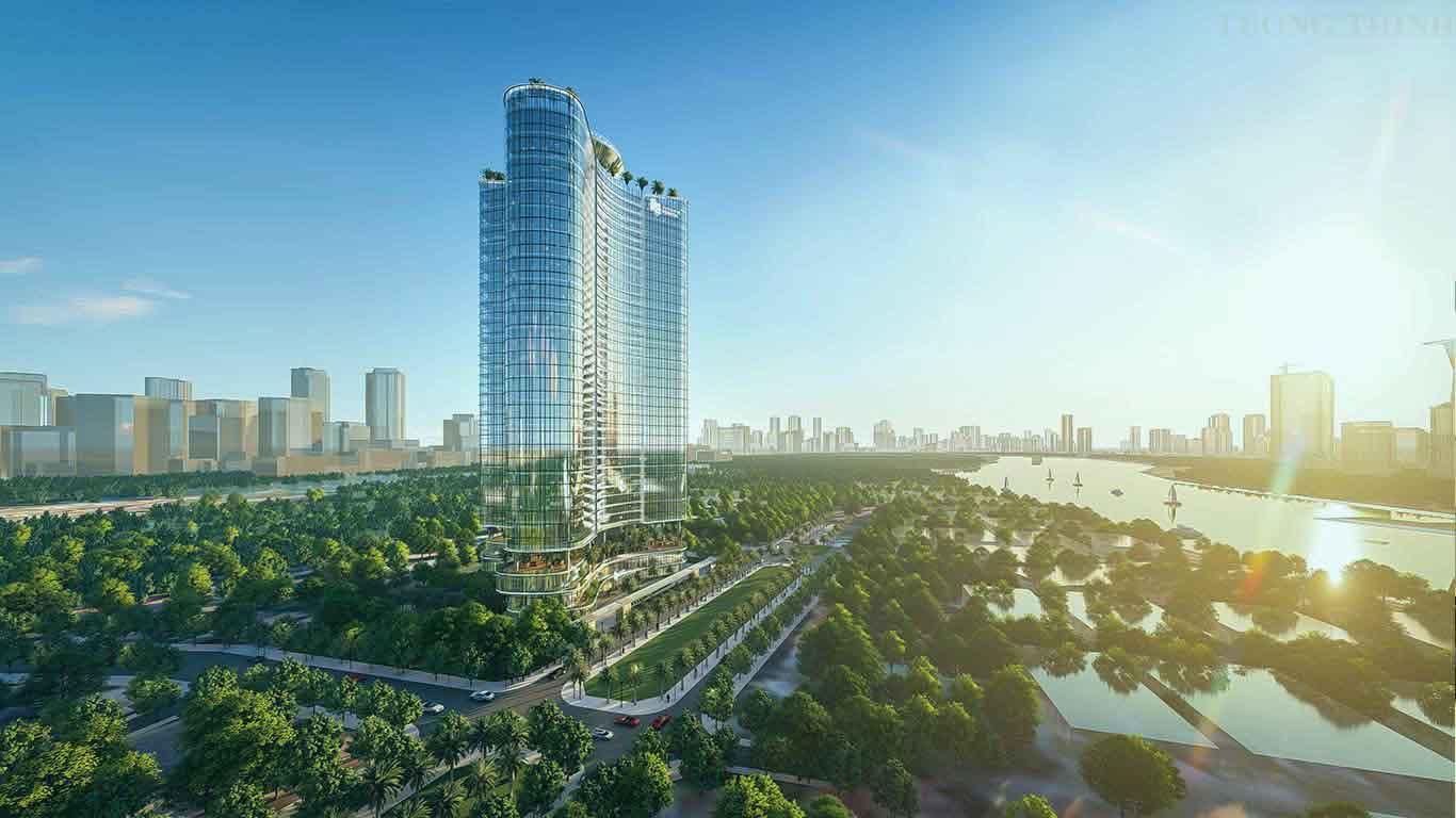Sunshine Venicia Sài Gòn – Chủ đầu tư Sunshine Group