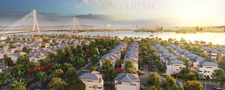 Dự án King Bay- Nhơn Trạch
