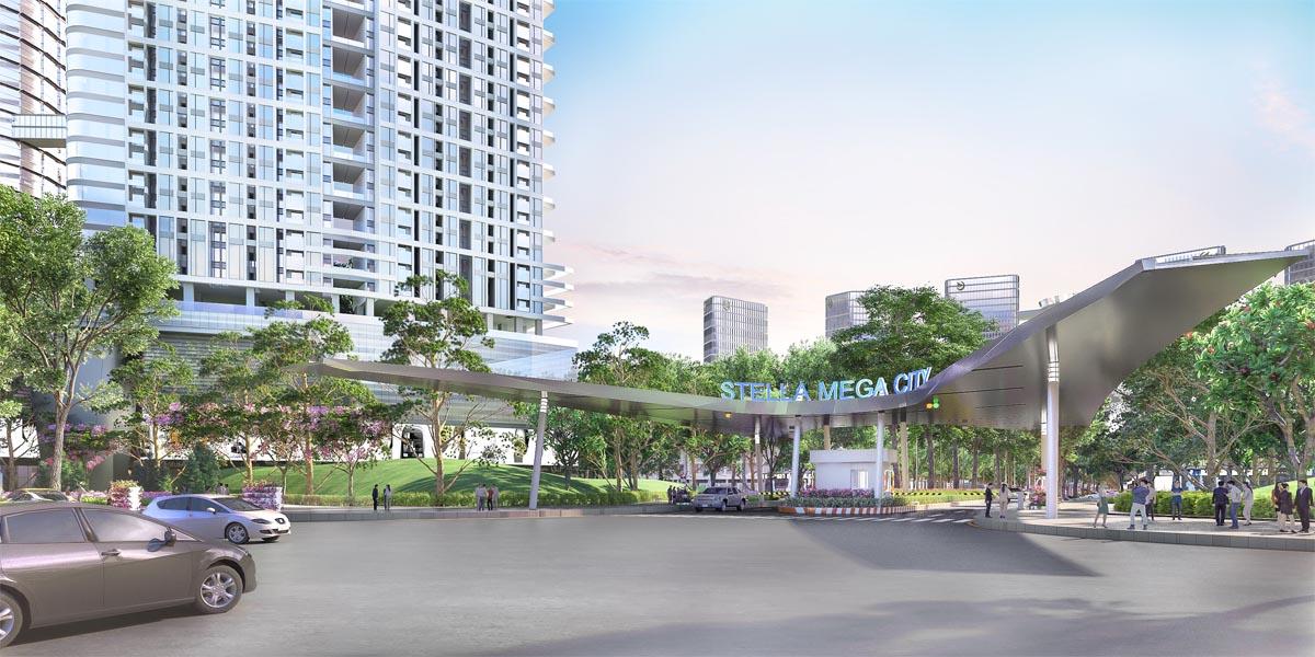 Dự án Stella Mega City Cần Thơ – Cơ hội đầu tư tốt nhất tại khu vực Tây Nam Bộ