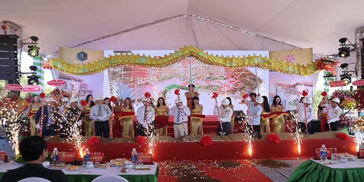 Thông tin về Chủ đầu tư dự án Royal Star Lake Bình Phước-Liên danh Phúc An Khang, LICOGI 13, Trung Chính