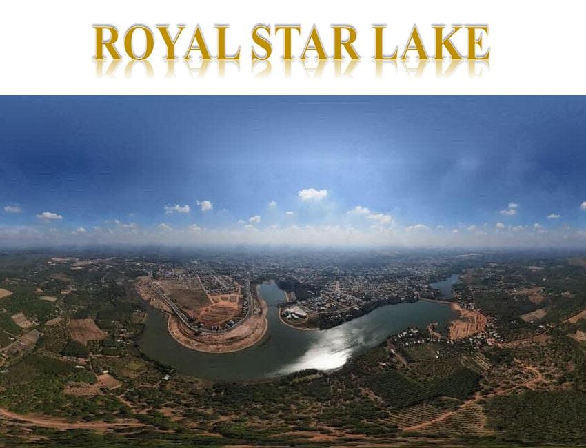 tổng quan dự án royal star lake bình phước
