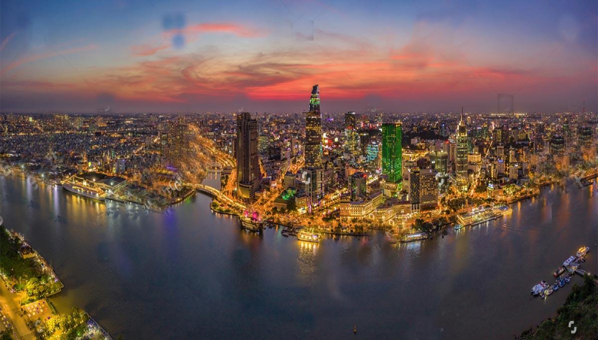 Báo cáo thị trường bất động sản thành phố Hồ Chí Minh T11/2020 từ DKRA Việt Nam