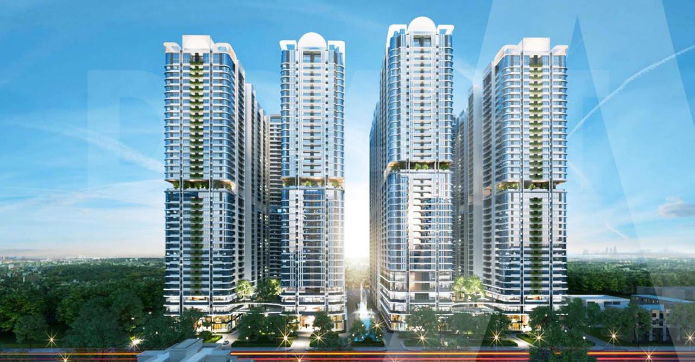 Dự án Astral City Bình Dương – Chủ đầu tư Phát Đạt