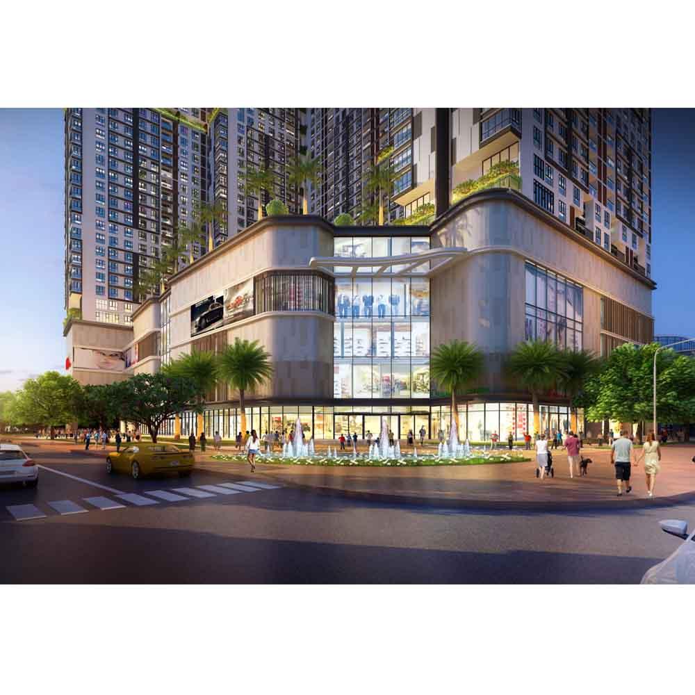 Thông tin về Chủ đầu tư dự án King Crown Infinity (G-Tower) Gia Khang Land