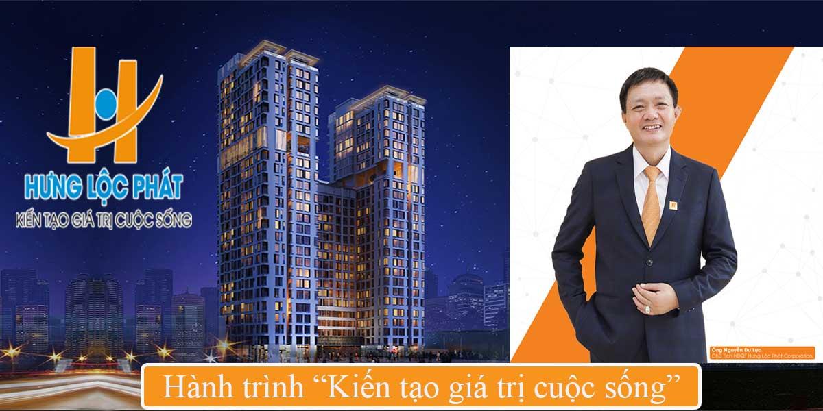 Thông tin về Chủ đầu tư Hưng Lộc Phát [Hồ sơ doanh nghiệp bất động sản]