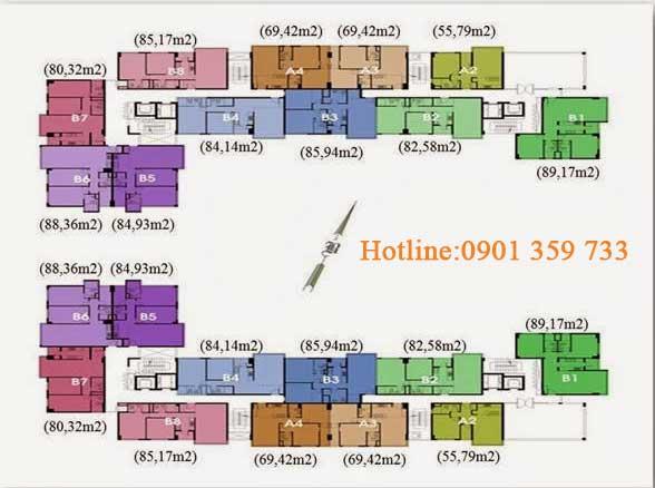 Mặt-bằng-tầng-14-căn-hộ-Hưng-Phát-1