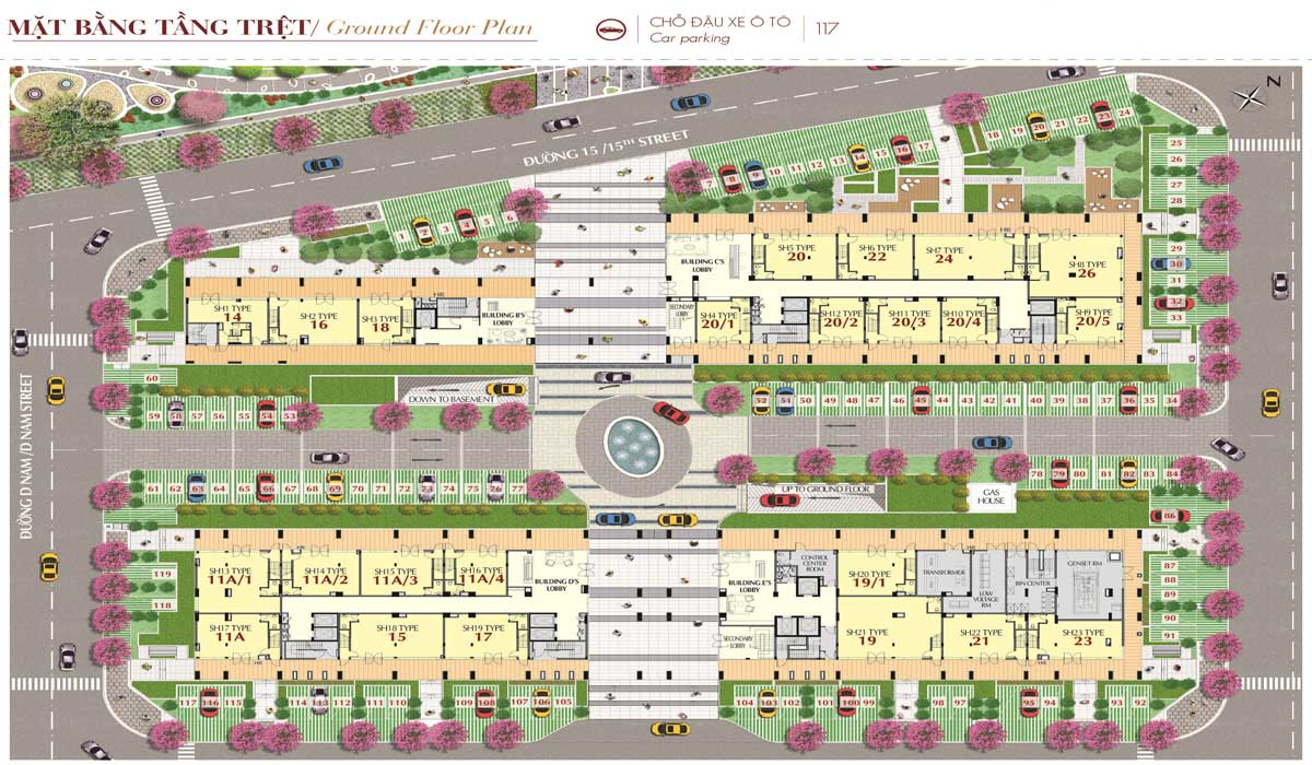 Mặt-bằng-tầng-trệt-dự-án-M6-The-Symphony-Midtown