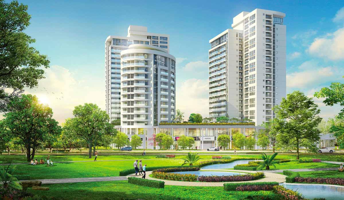 Căn hộ Riverpark Premier Phú Mỹ Hưng
