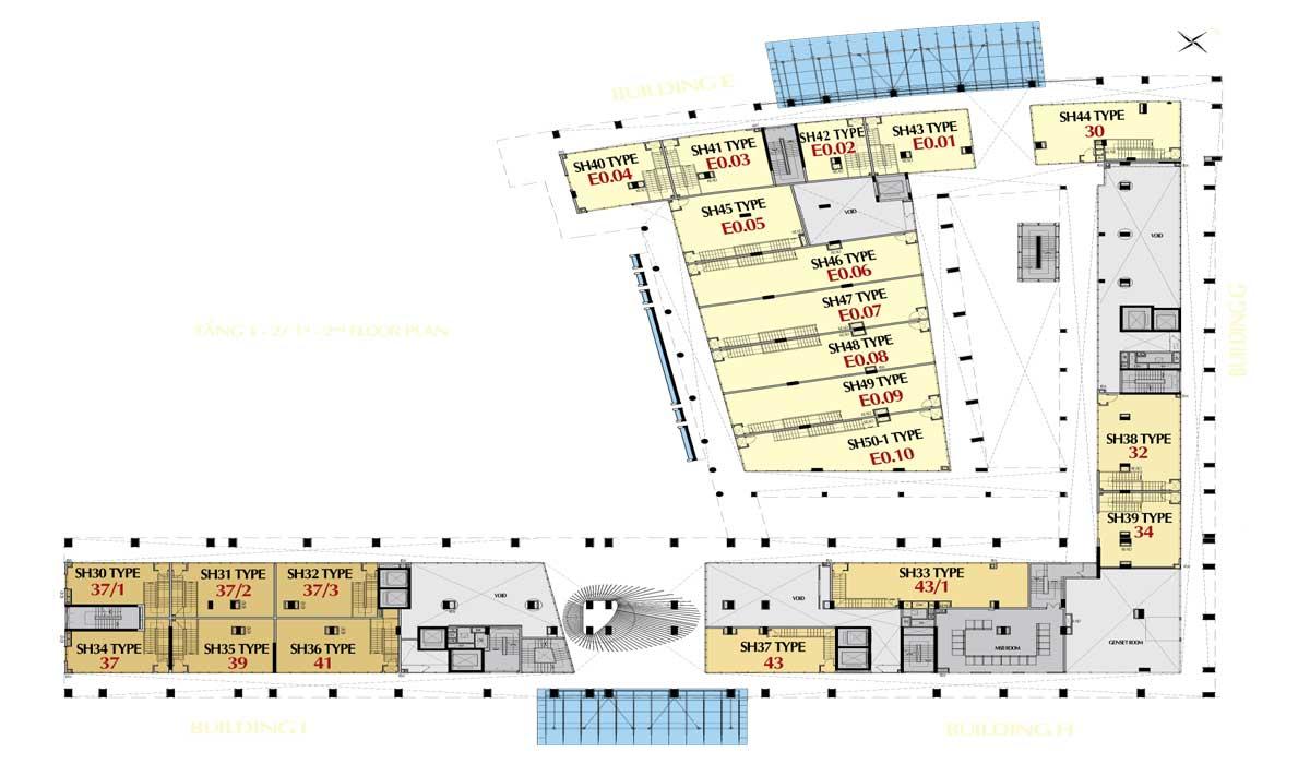 Tầng-1&2-tháp-M8B