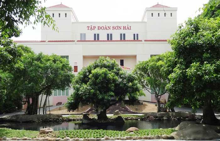 Tập đoàn Sơn Hải – Chân dung doanh nghiệp trúng thầu thực hiện gói cao tốc Bắc – Nam đoạn Nha Trang – Cam Lâm