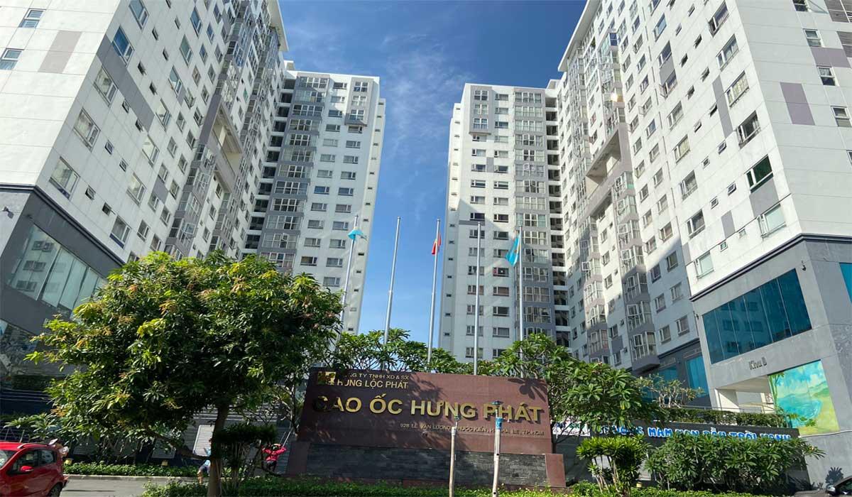 Chung cư Hưng Phát 1 – Review & đánh giá chi tiết nhất về dự án năm 2020
