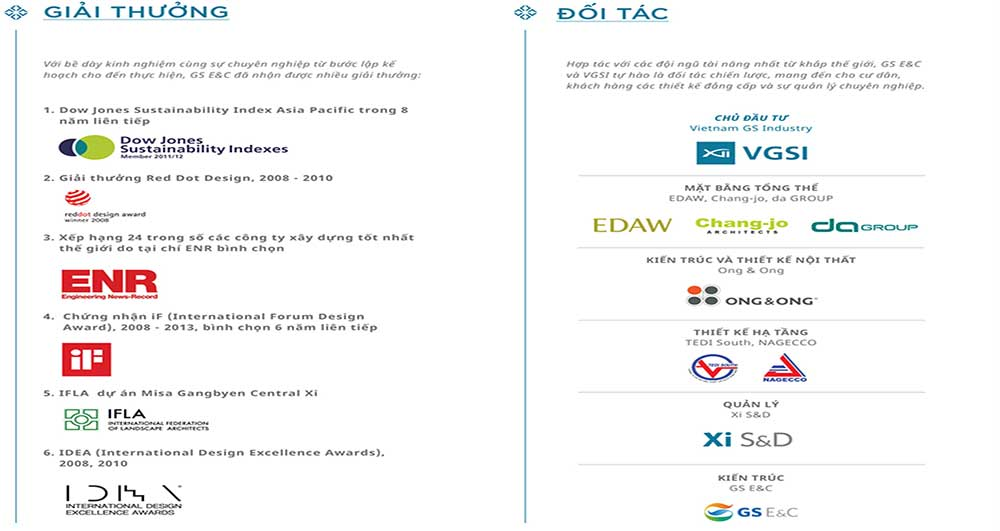 Giải-thưởng-và-đối-tác-của-Tập-đoàn-GS-E&C