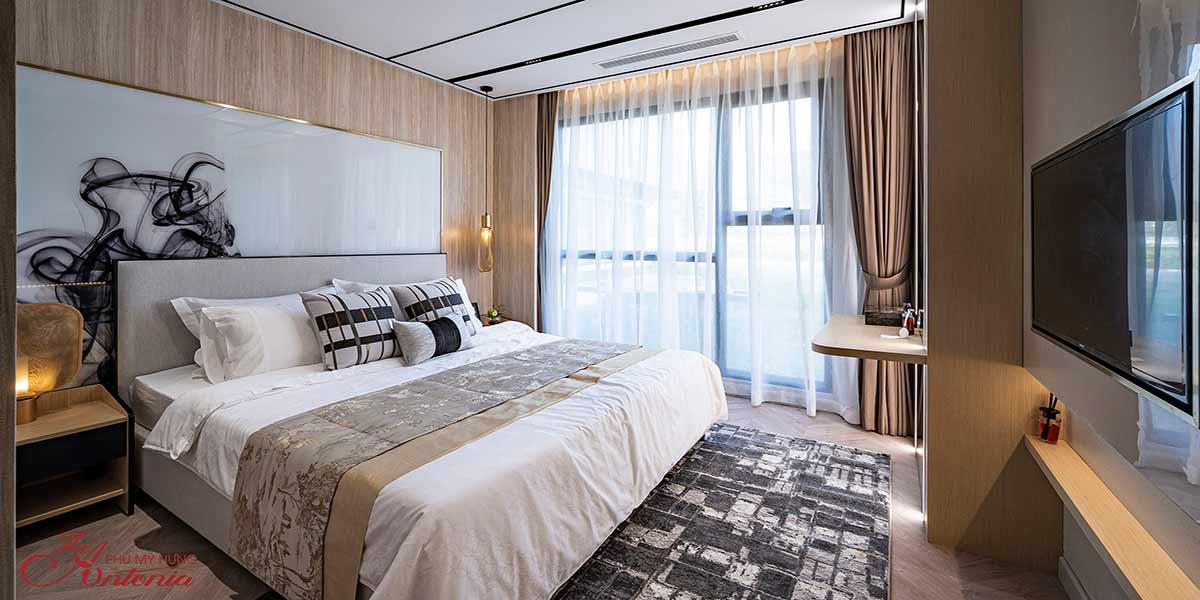 Phòng ngủ Master Antonia PMH