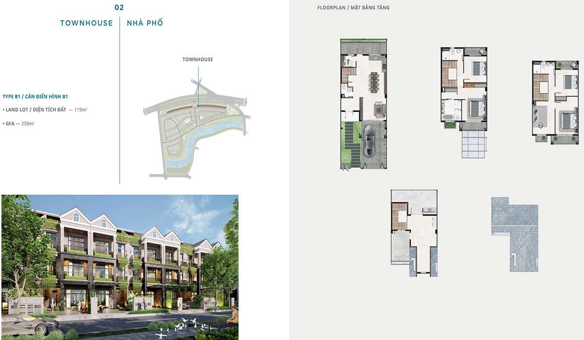Thiết-kế-nhà-phố-GS-Metro-City