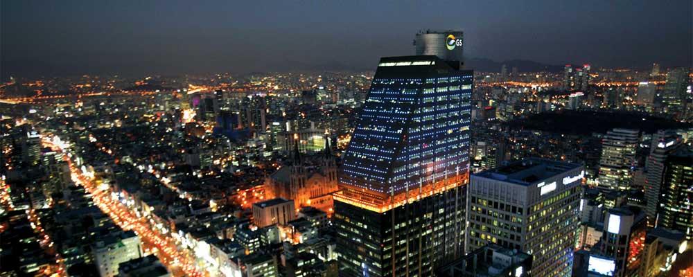 Tập đoàn GS E&C Hàn Quốc – Chủ đầu tư dự án GS Metro