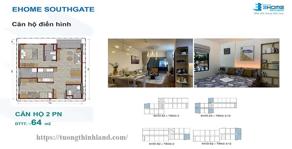 Thiết-kế-căn-hộ-2N-+-Ehome-Southgate