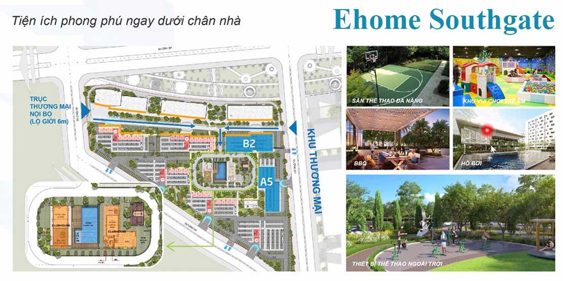 Tiện-ích-bên-trong-dự-án-Ehome-Southgate